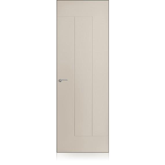 Porta Yncisa/8 Zero tortora