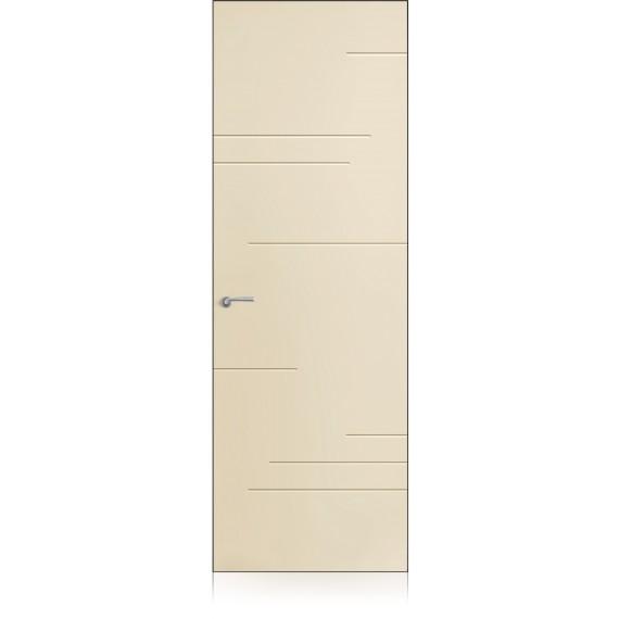 Porta Yncisa Segni Zero cremy
