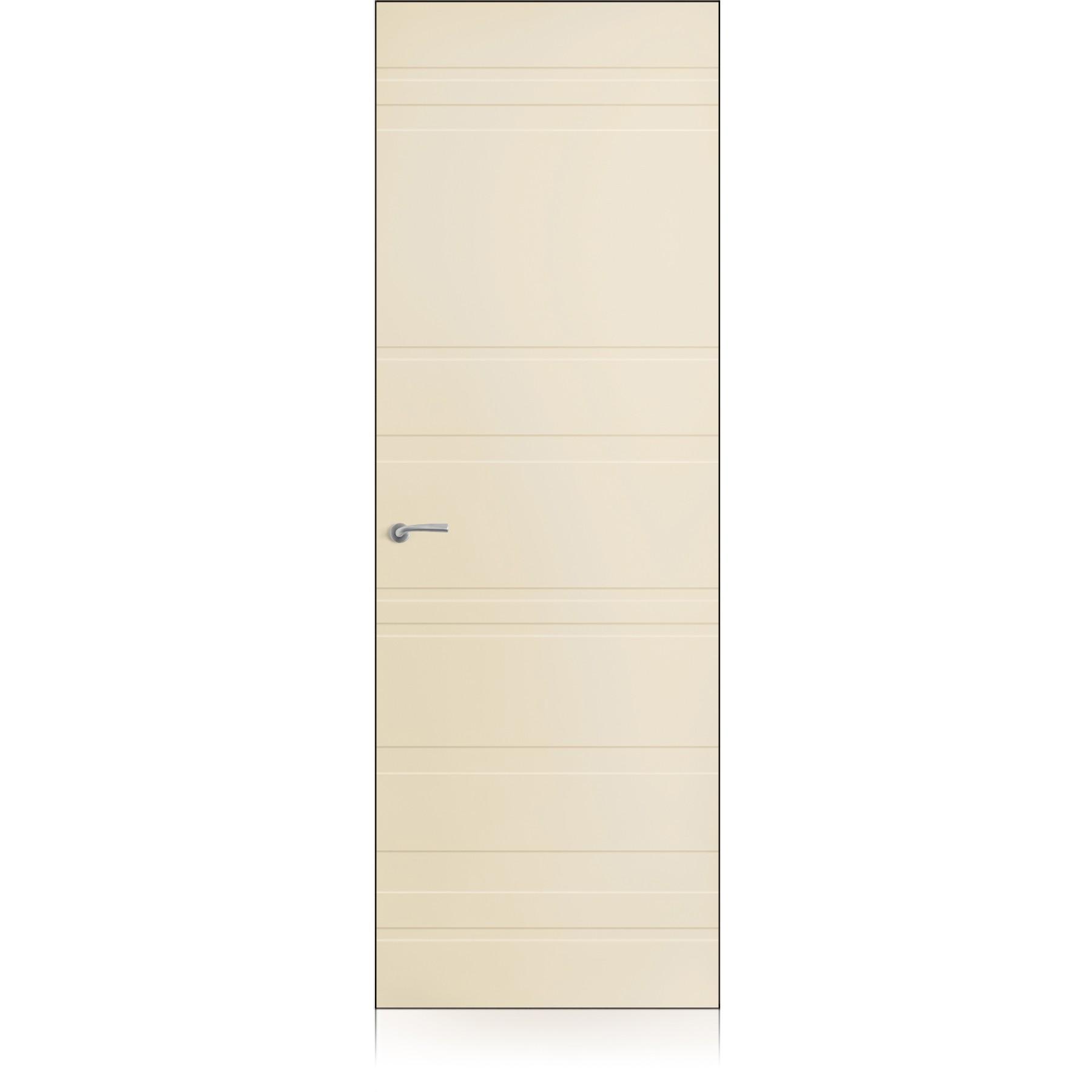 Yncisa Styla Zero cremy door