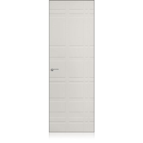 Porte Yncisa Tartan Zero grigio lux