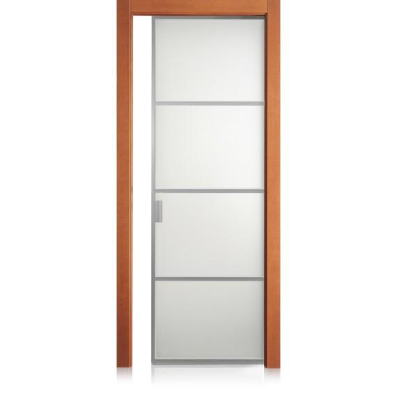 Cristal Frame / 3 tanganika door
