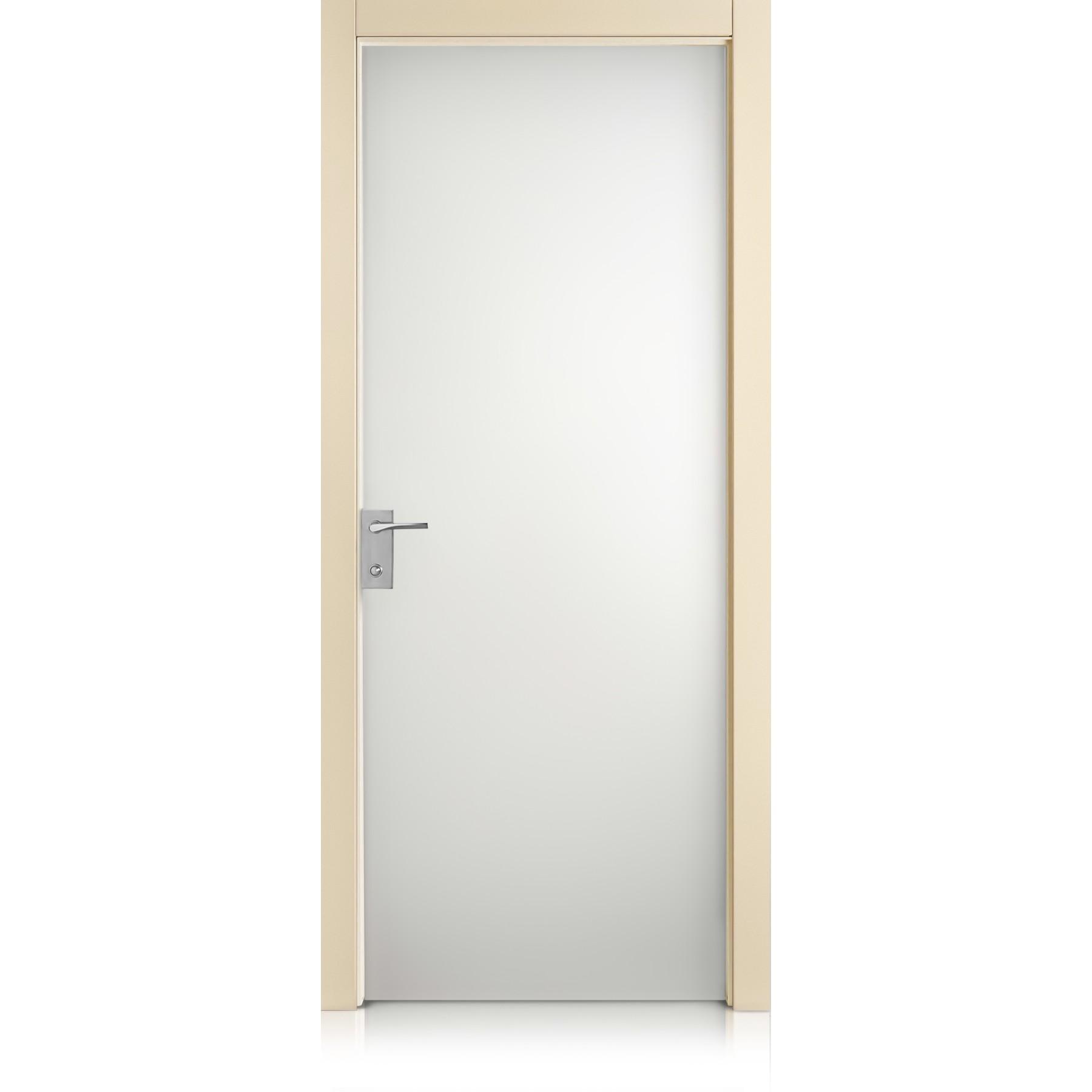 Cristal Basic cremy door