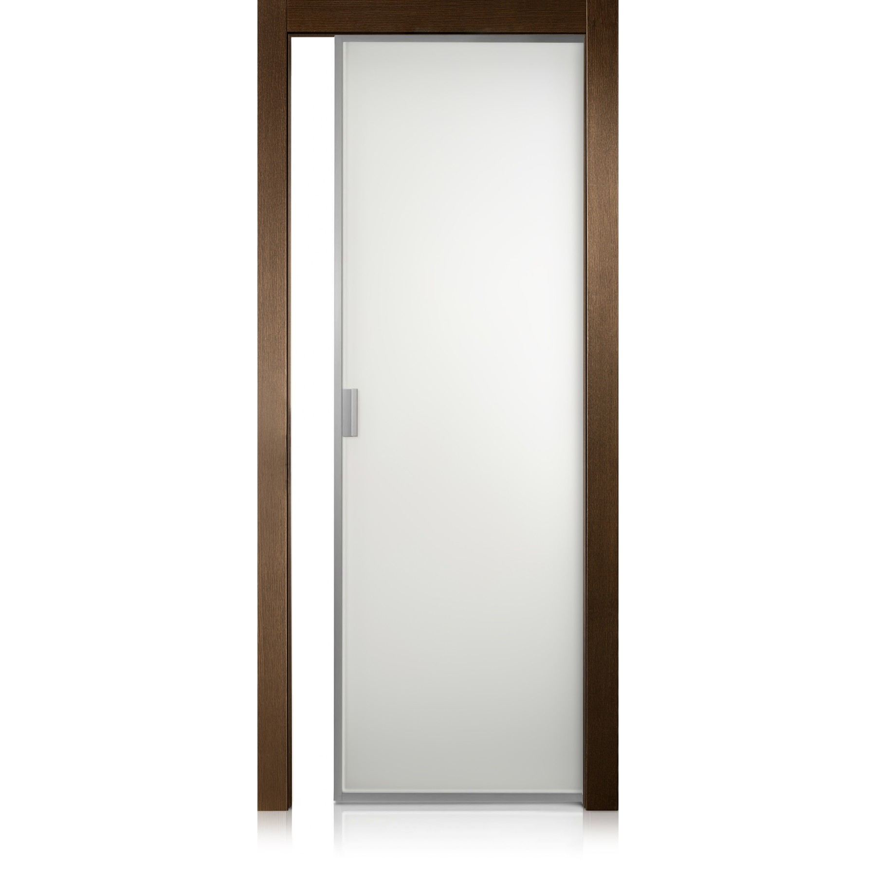 Cristal Frame ecorovere nut door
