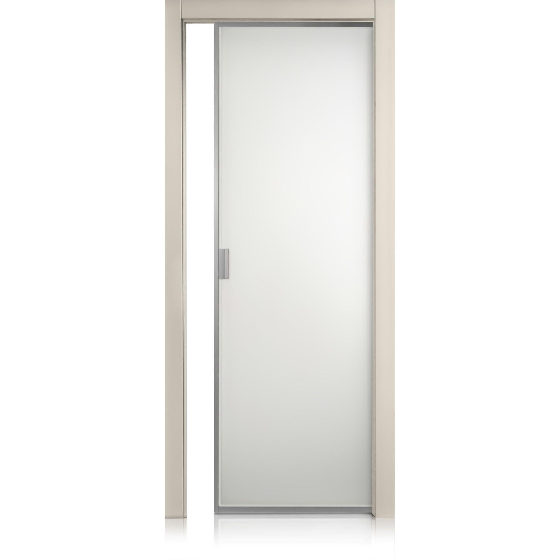 Porta Cristal Frame tortora