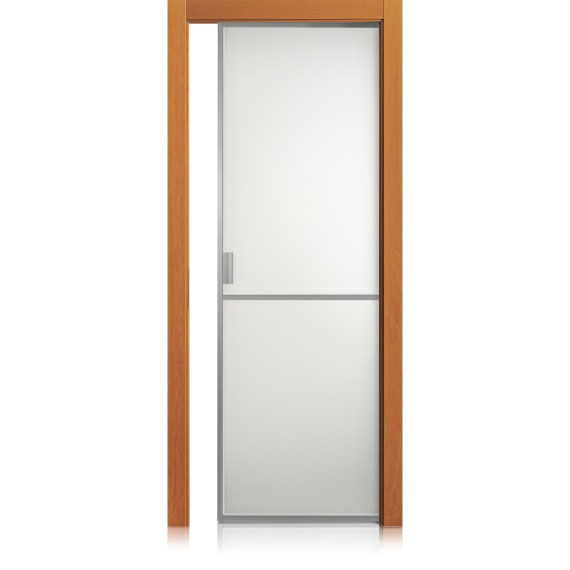 Porta Cristal Frame / 1 blond
