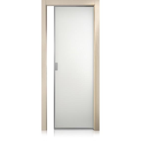 Cristal Frame / 1 trame cremy door