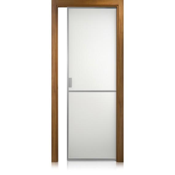 Cristal Frame / 1 noce door