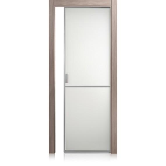 Cristal Frame / 1 ontario polvere door