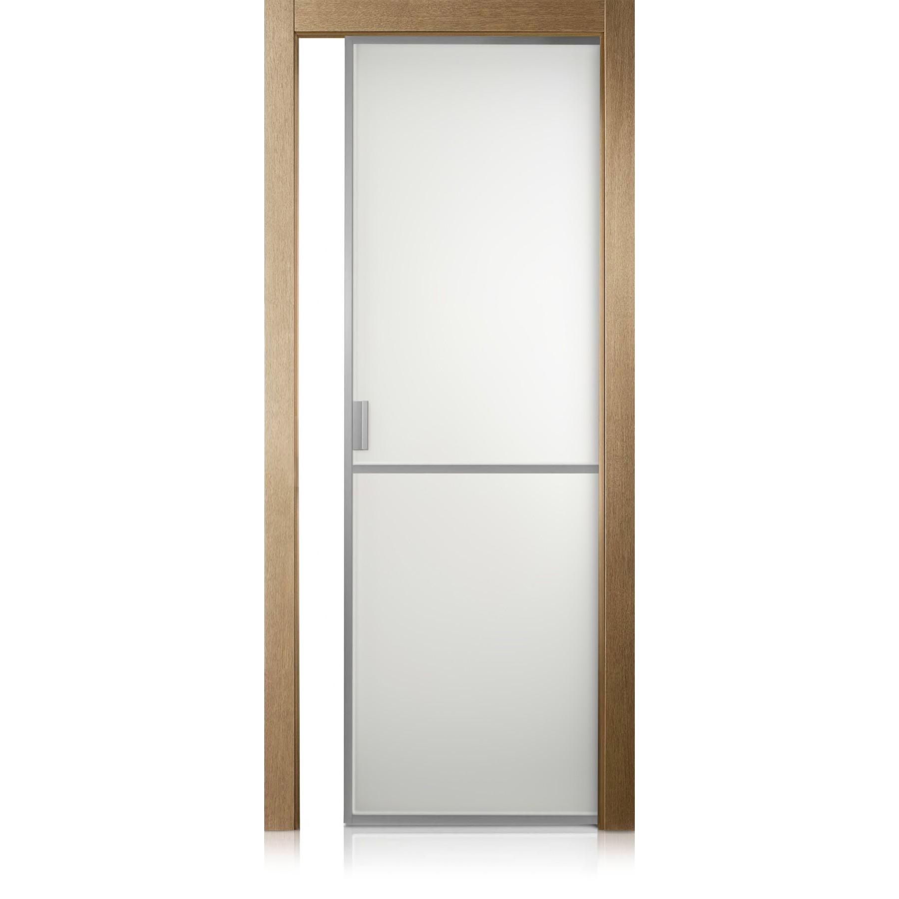 Cristal Frame / 1 ecorovere oro door