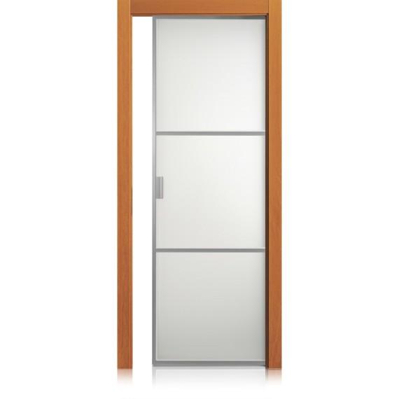 Cristal Frame / 2 blond door