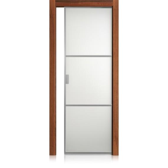 Cristal Frame / 2 noce nazionale door
