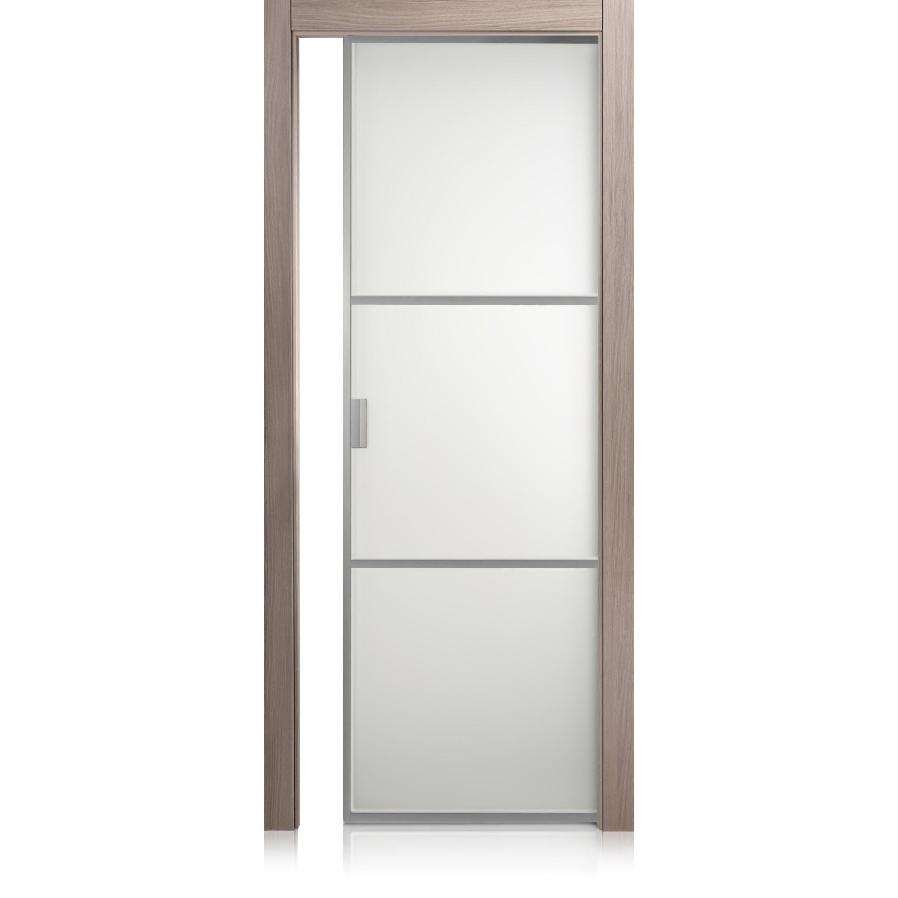 Porta Cristal Frame / 2 ontario polvere