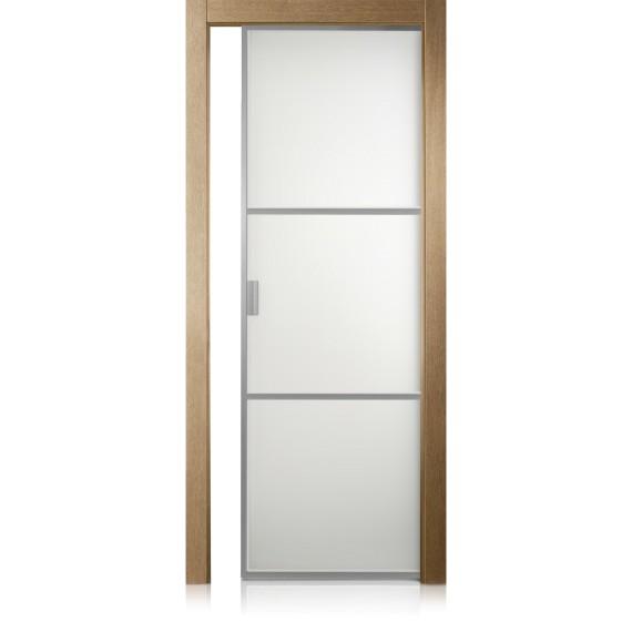 Porta Cristal Frame / 2 ecorovere oro