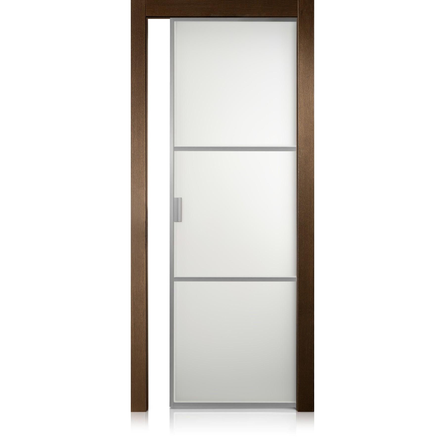 Porta Cristal Frame / 2 ecorovere nut