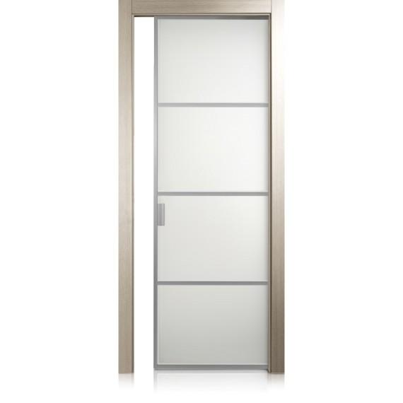 Tür Cristal Frame / 3 grafis beige