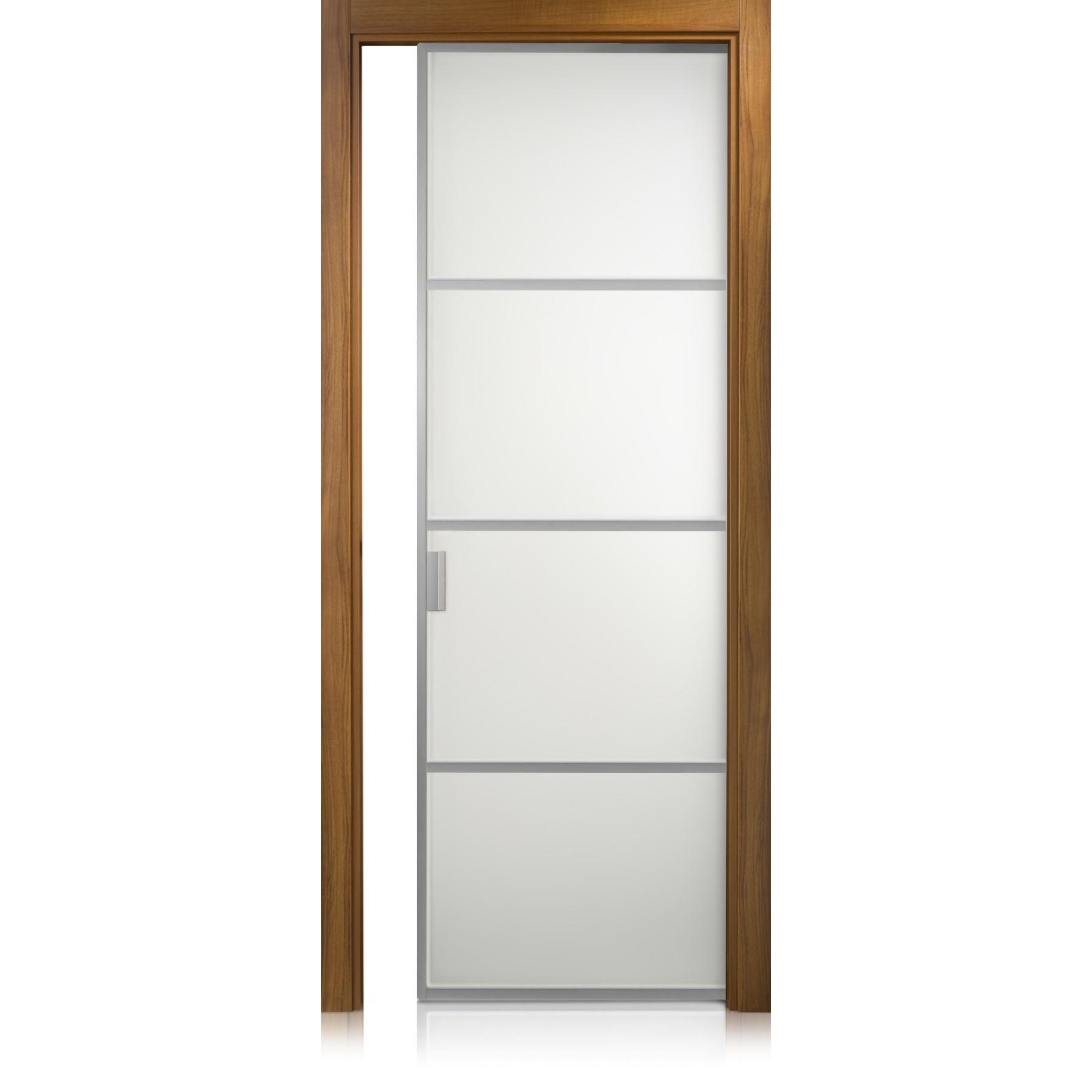 Cristal Frame / 3 noce door