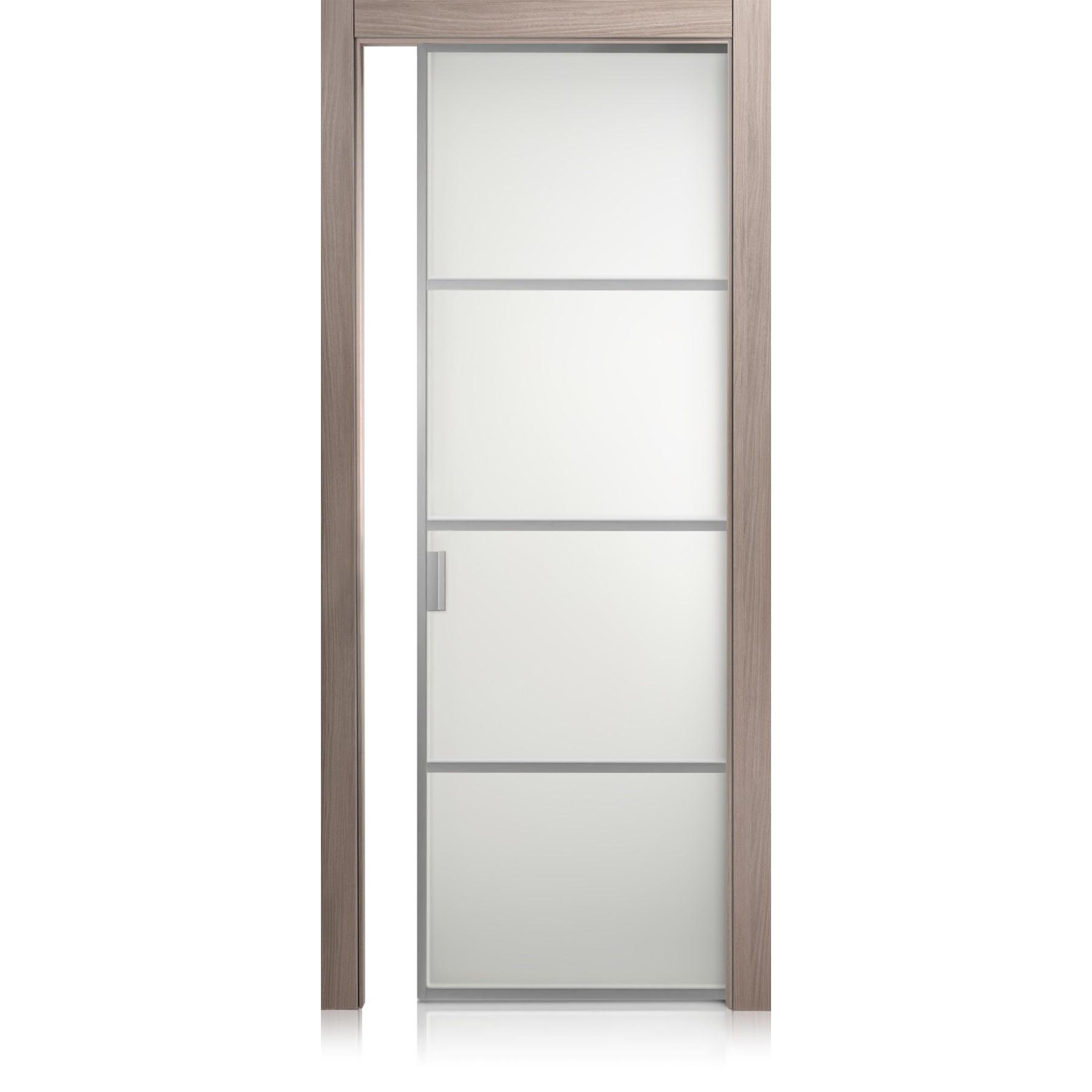 Porta Cristal Frame / 3 ontario polvere