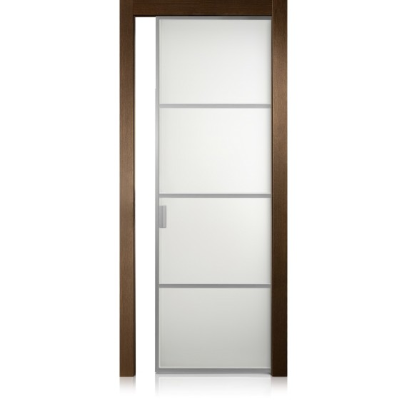 Porte Cristal Frame / 3 ecorovere nut