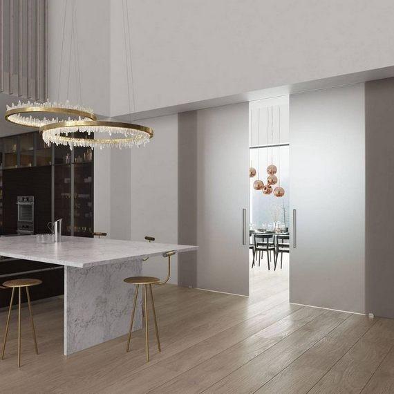 Soluzioni di arredamento per dare luce a stanze buie