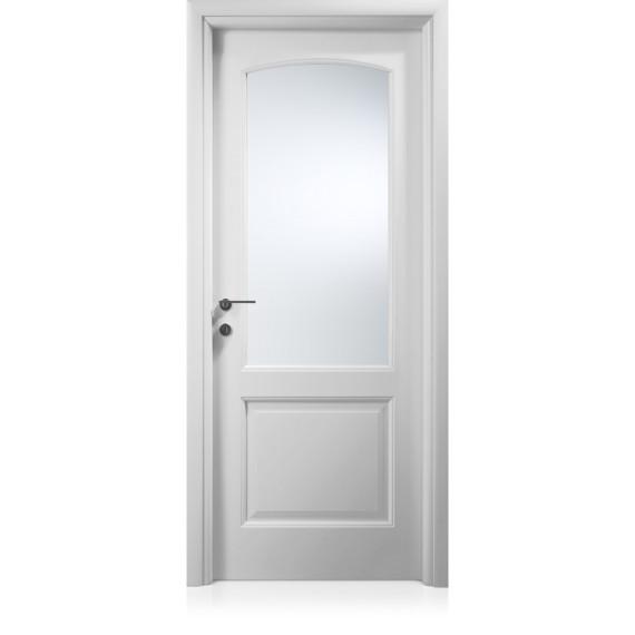 Porte Diva bianco optical