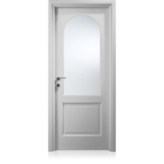 Porta Epoca bianco optical