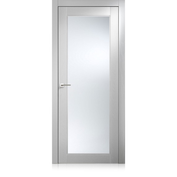 Porte Intaglio / 0 Textures bianco optical