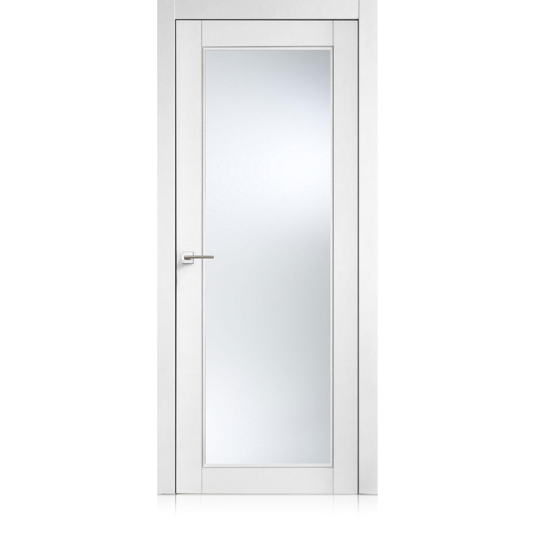 Porte Intaglio / 0 bianco optical