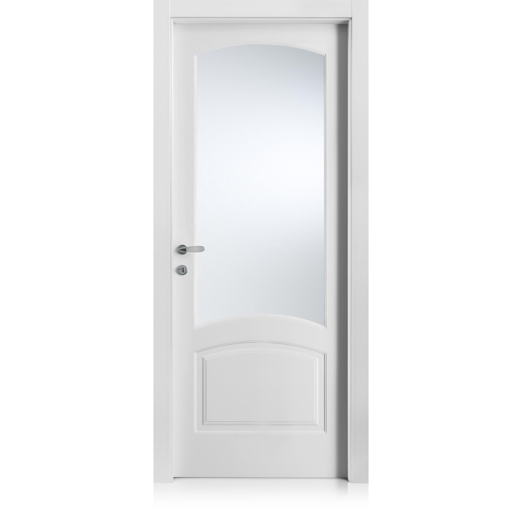 Tür Kevia / 5 bianco optical