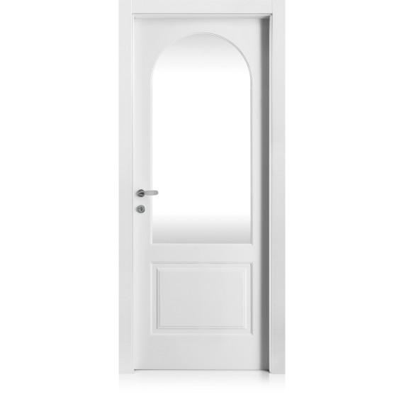 Tür Kevia / 6 bianco optical