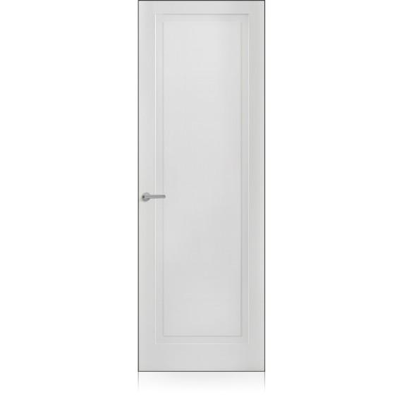 Porta Mixy / 1 Zero bianco optical
