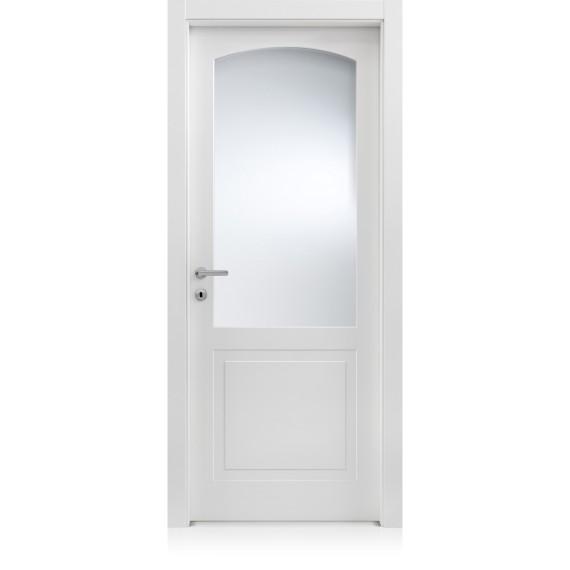 Porte Mixy / 3 bianco optical