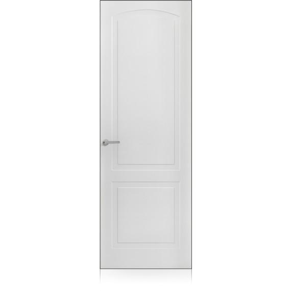 Porta Mixy / 3 Zero bianco optical