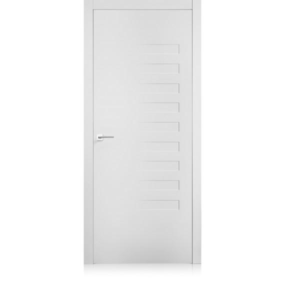 Porte Suite / 10 bianco optical