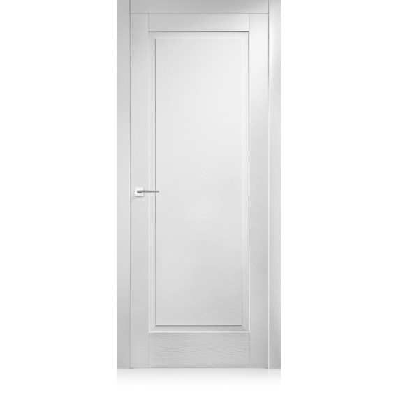 Porte Suite / 21 Textures bianco optical
