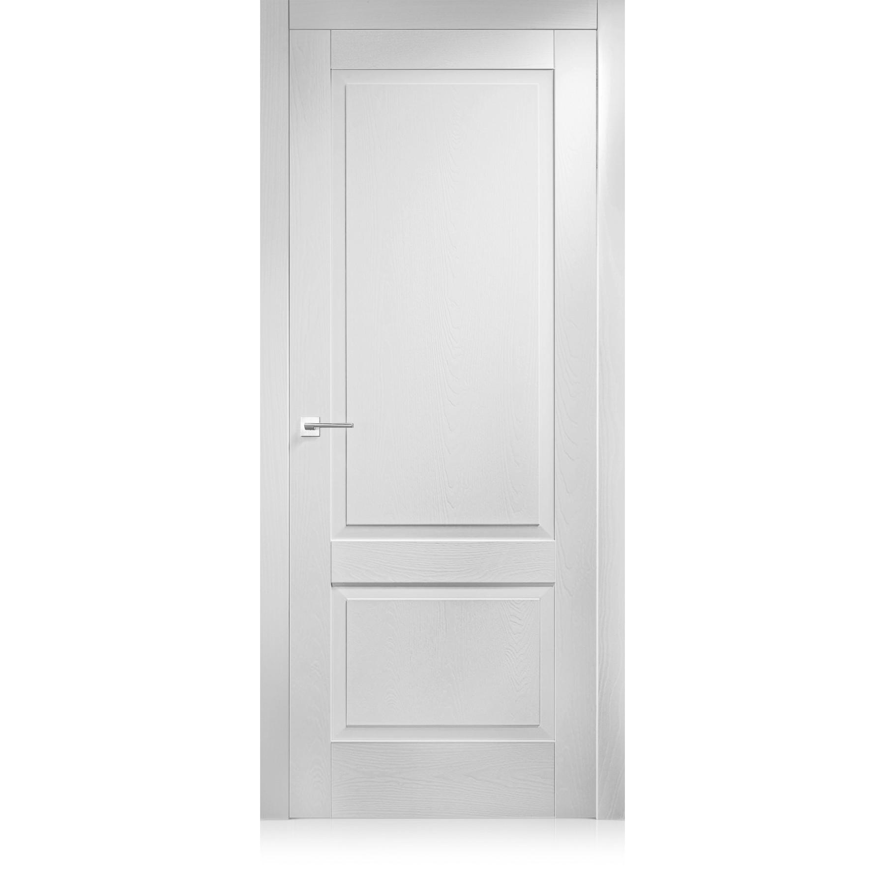 Suite / 22 trame bianco optical door