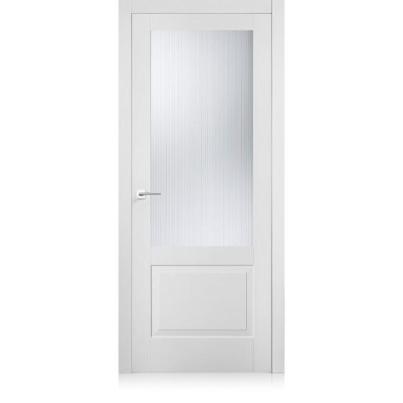Tür Suite / 22 bianco optical