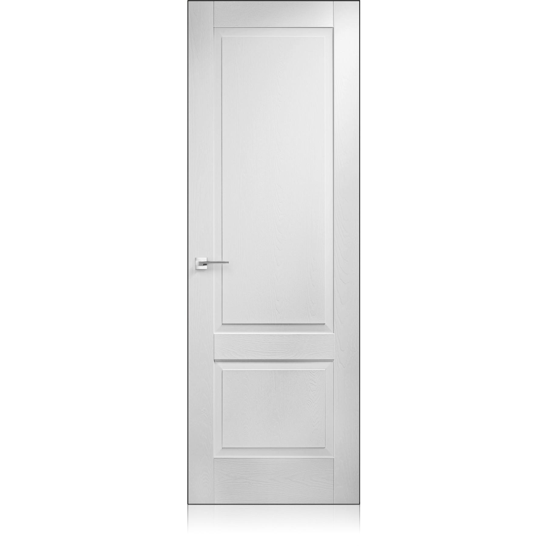 Suite / 22 Zero trame bianco optical door