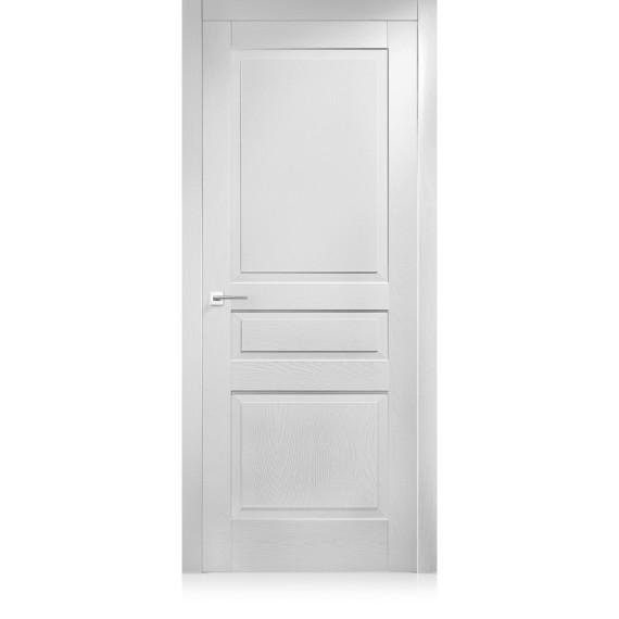 Suite / 27 trame bianco optical door