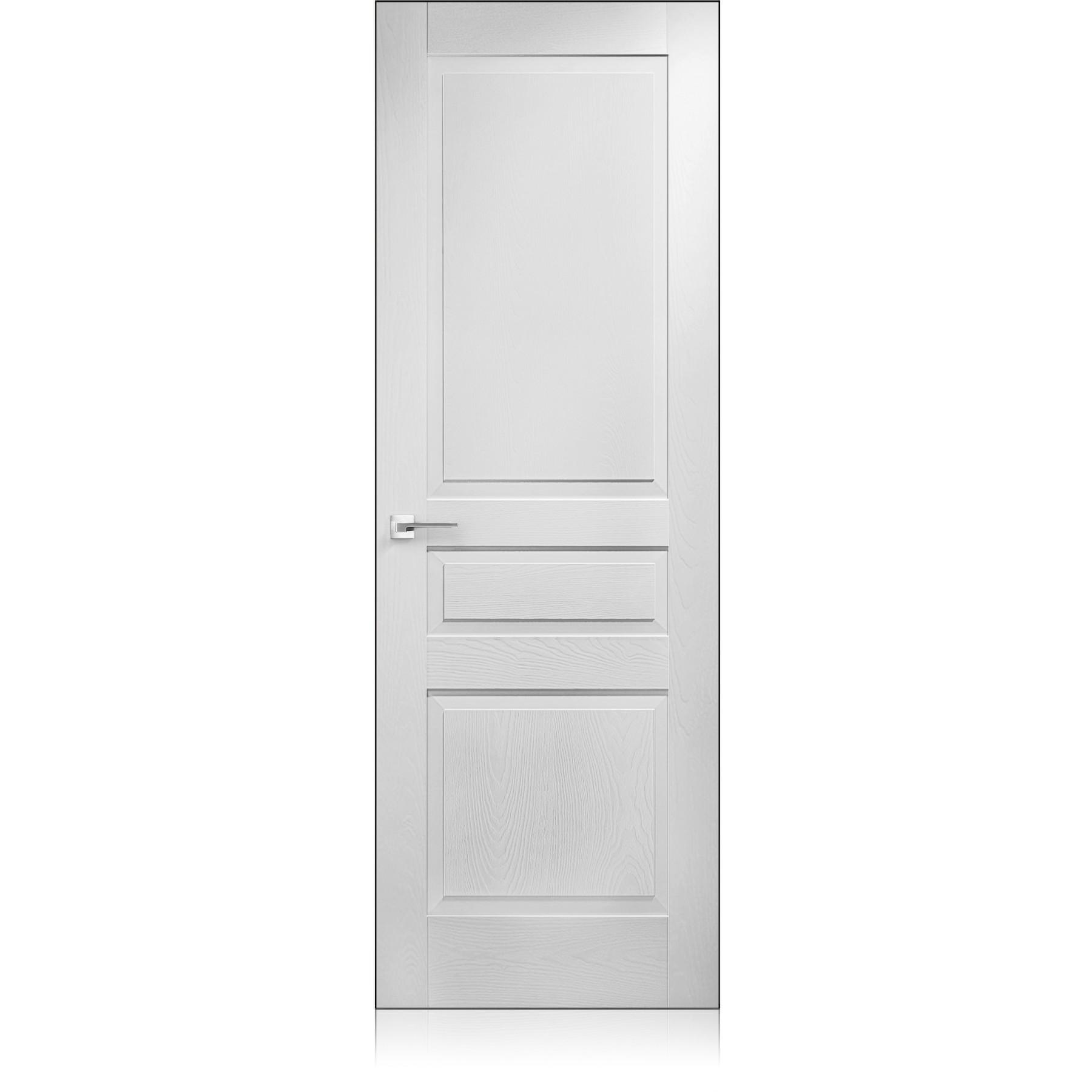 Suite / 27 Zero trame bianco optical door