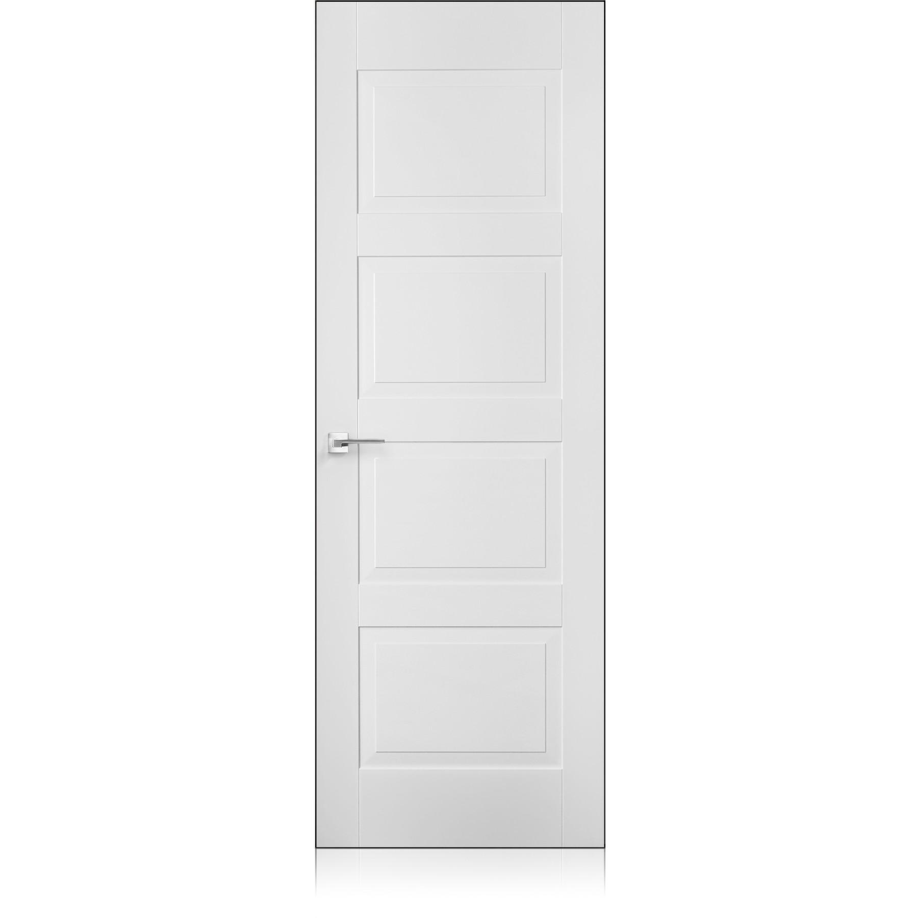 Porta Suite / 29 Zero bianco optical