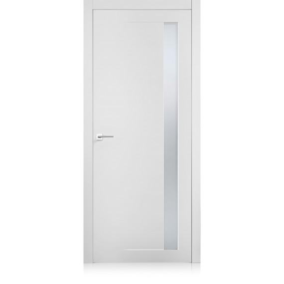 Porta Suite / 8 bianco optical