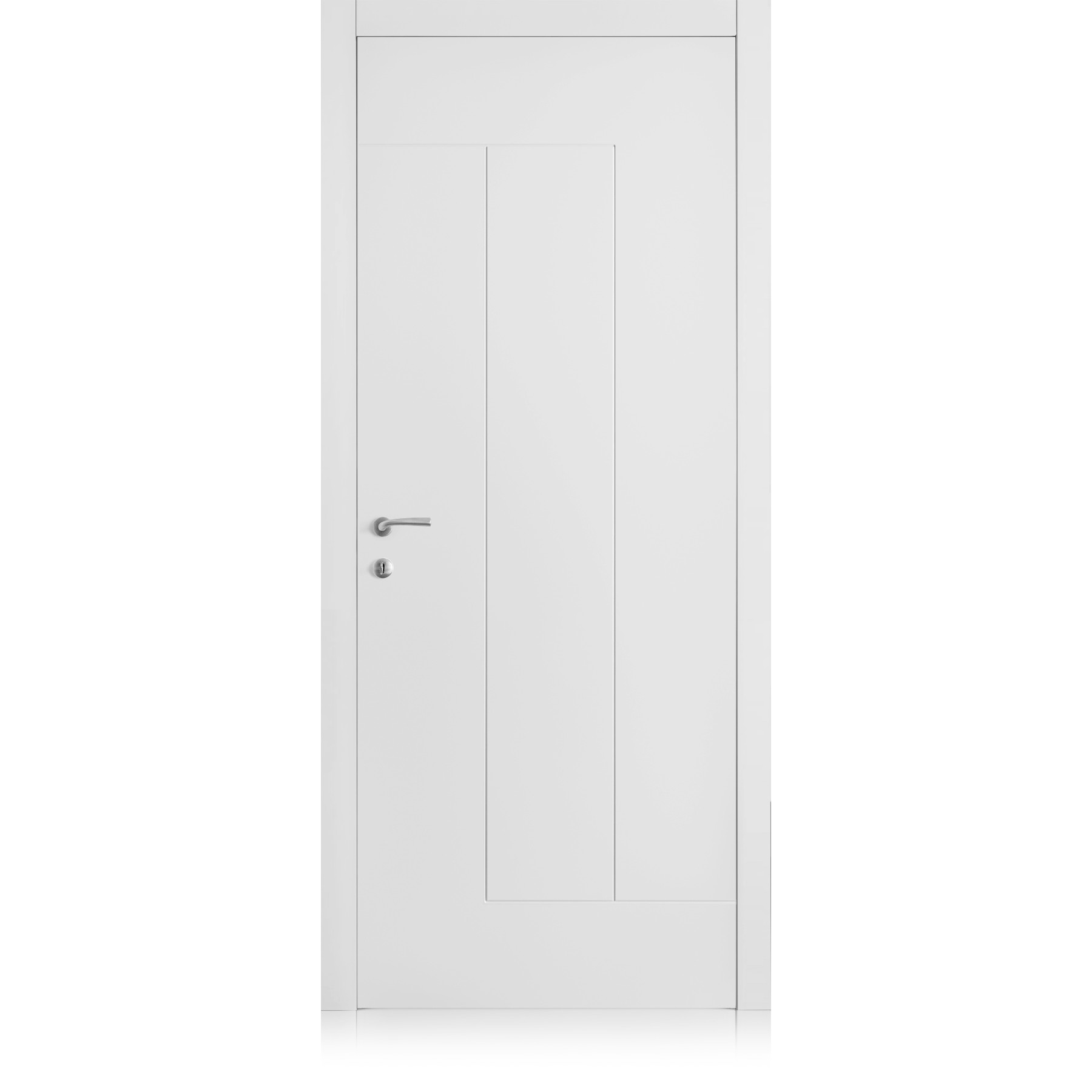 Yncisa / 8 bianco optical door