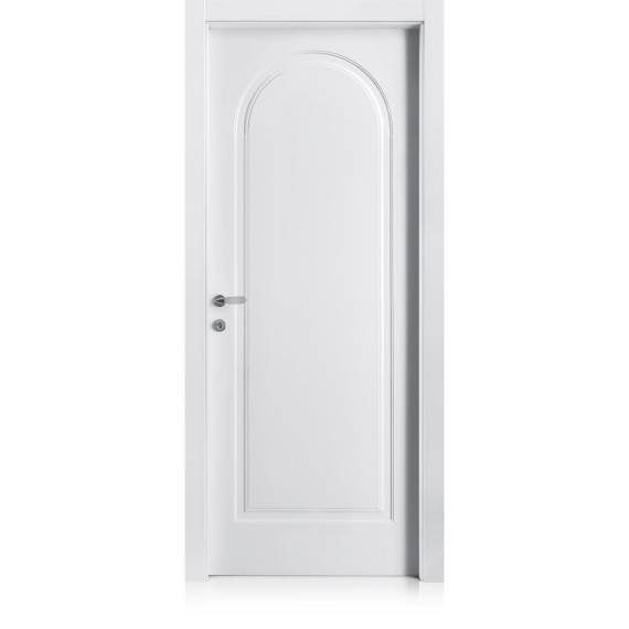 Porta Kevia / 14 bianco optical