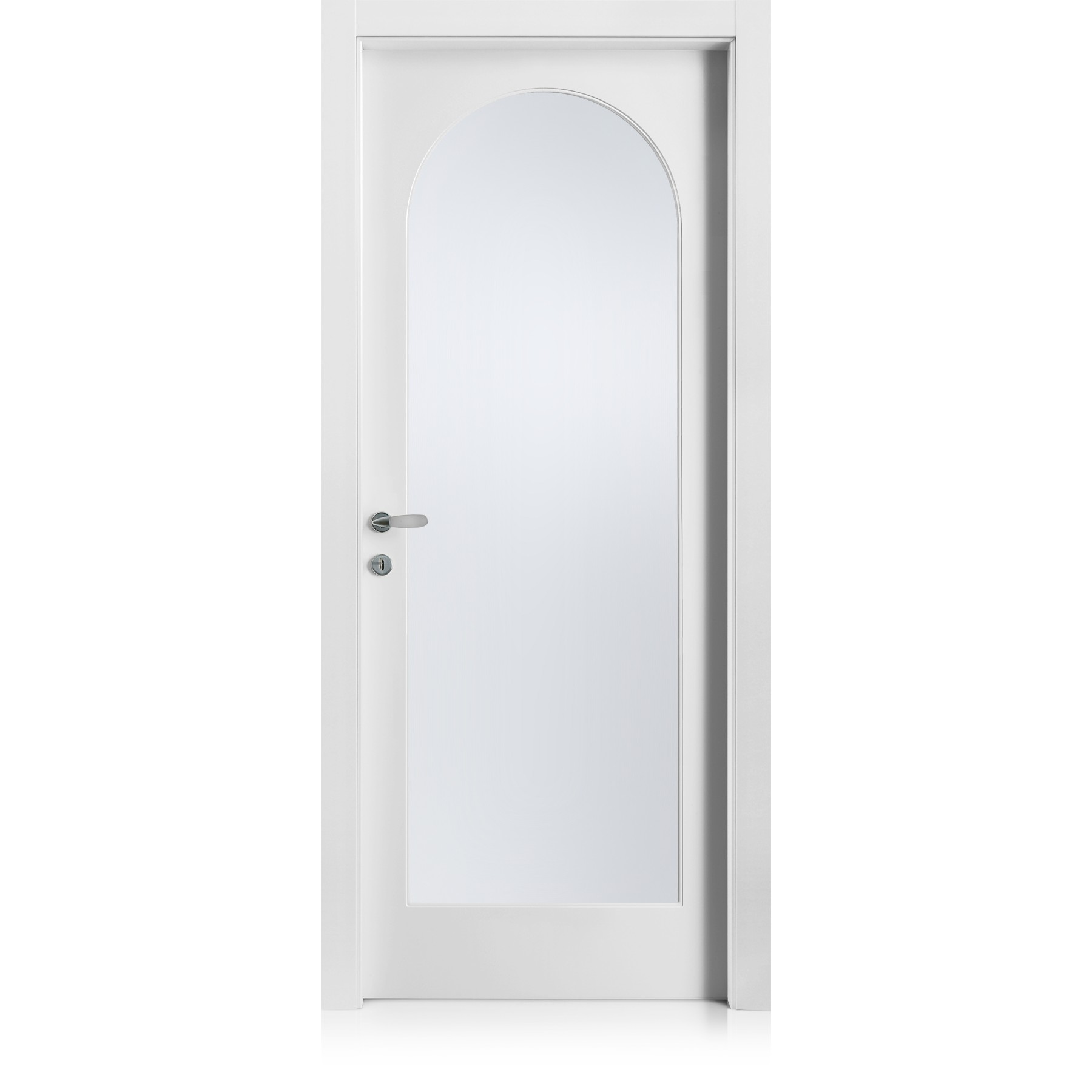 Tür Kevia / 14 bianco optical