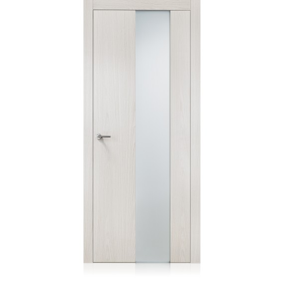 Exitlyne Vetro transparent / frosted glass door