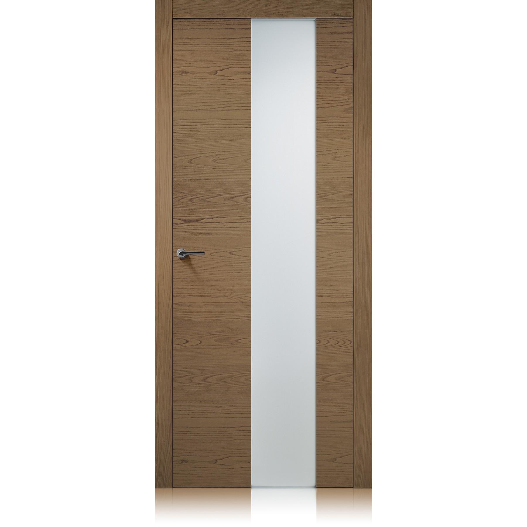 Porta Exit vetro Iride Duna