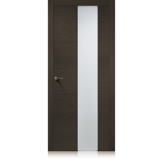 Porta Exit vetro Iride Palude