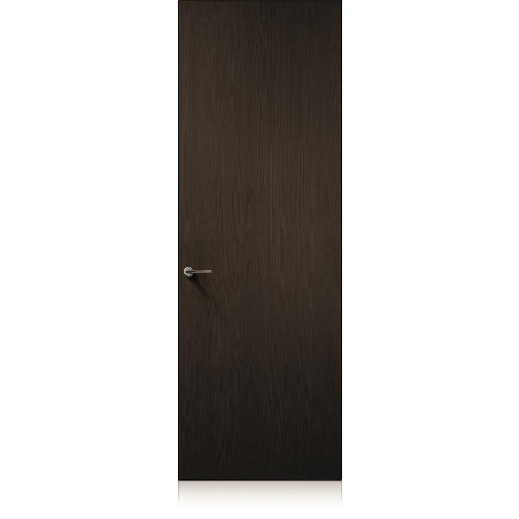 Exitlyne Zero Iride Ebano door