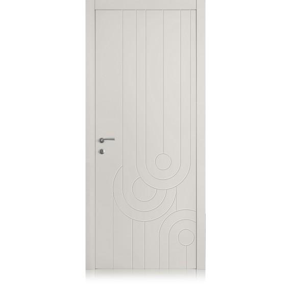 Porta Yncisa 70 grigio lux