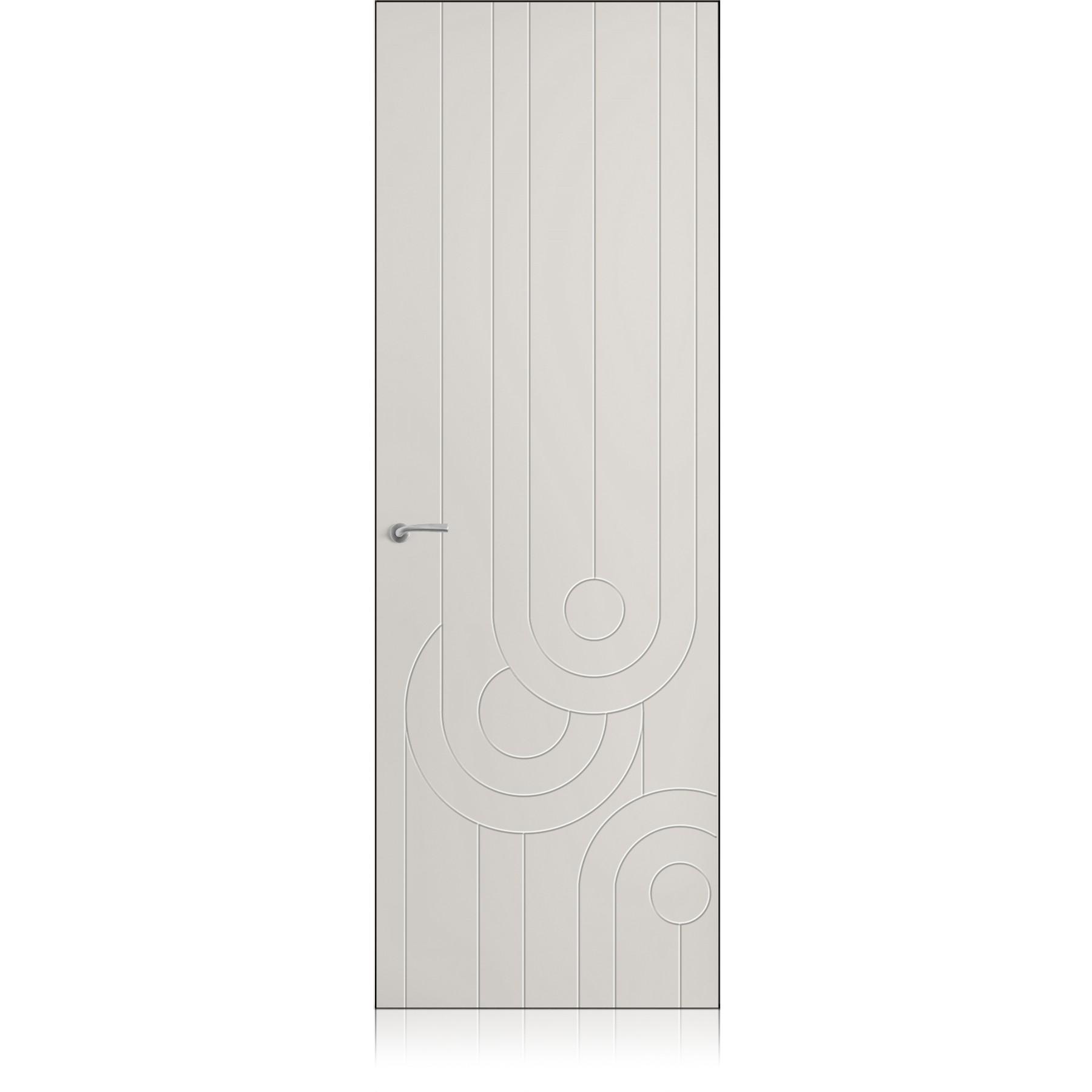 Porte Yncisa 70 Zero grigio lux